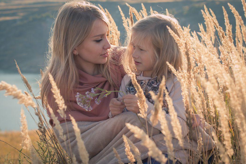dziecko traci płynność mowy